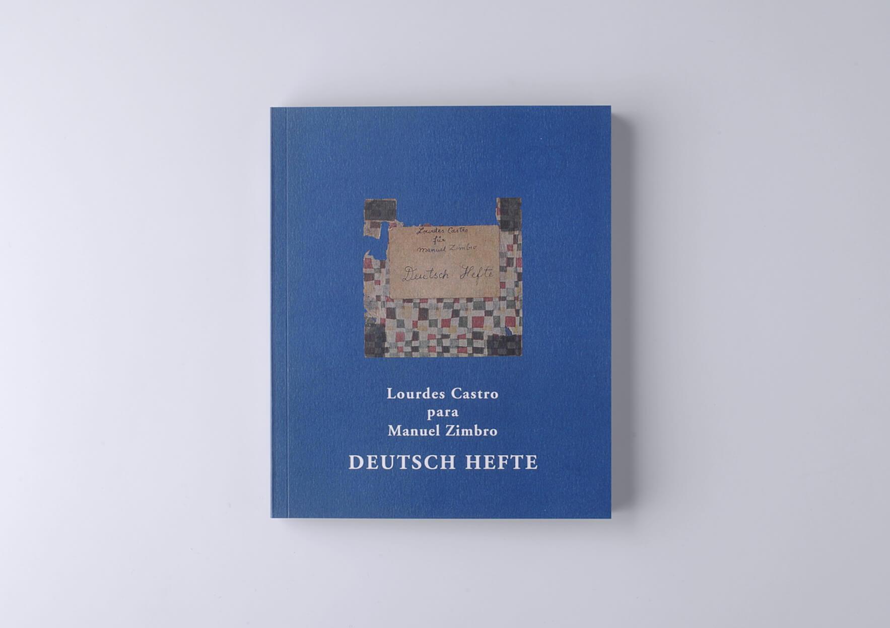 | Deutsch Hefte – Cuadernos de Alemão, 2 | ProjecteSD
