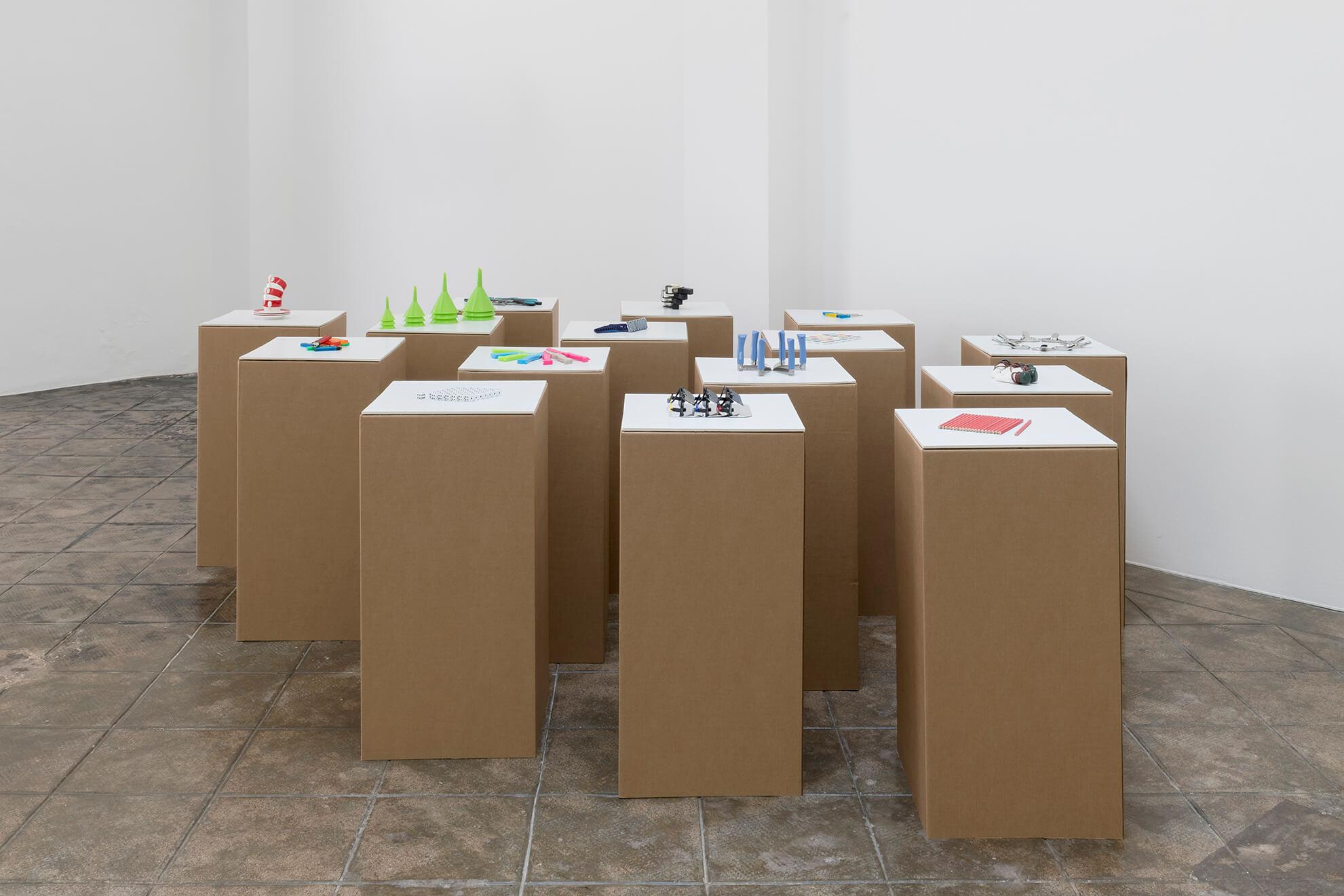 Aesthetic Studies, n.d. | Another Art Exhibition | ProjecteSD