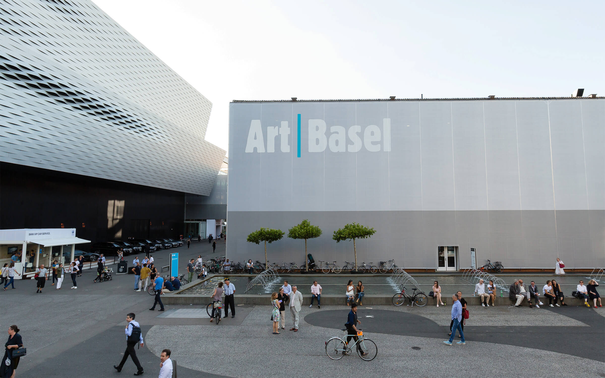 | ART BASEL 2021 | ProjecteSD